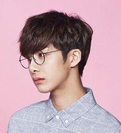 just had too.. he's so cute ...... hyungwon is bae ...