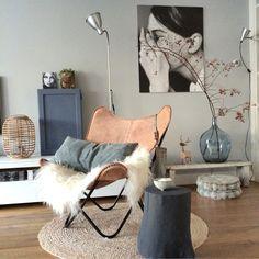 Shop the Look: natuurlijke kleuren en materialen - Alles om van je huis je Thuis te maken | HomeDeco.nl
