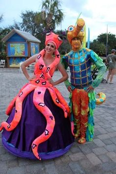 Image result for adult octopus costume