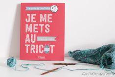 {Bibliothèque} - Je me mets au tricot de Lise Tailor