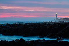 El Faro , La Paloma, Rocha - Uruguay