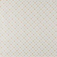 Naturals Dotty Fabric
