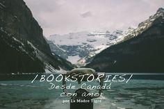 /Bookstories/ Desde Canadá con amor por LMT