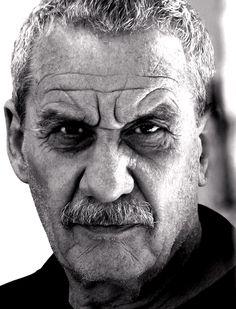 Paolo Conte, con questa faccia da lupo, Piemonte