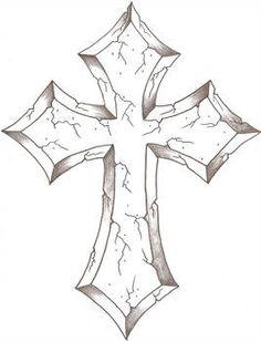 Flaming Celtic Cross Tattoo Drawing - Yahoo Image Search Results - drawingeasy. Celtic Cross Tattoos, Cross Tattoo For Men, Cross Tattoo Designs, Celtic Art, Cross Designs, Celtic Crosses, Cool Tattoo Drawings, Tattoo P, Christus Tattoo