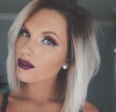 Instagram @_sassafrass i love her hair styles!