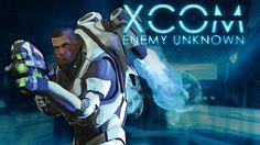 XCOM ENEMY UNKNOW : XCOM Support Class