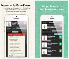 Toxic Cosmetics Exposed with ThinkDirty Mobile App - organicauthority.com - Organic Living