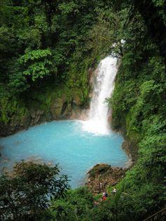 Río Celeste, ♡Costa Rica♡