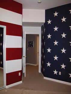 That Black Chic: Gimme a flag...will add interior..mix them both together and this is what you get.