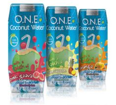 Yes Yes Yes to Coconut Water!! Love!!