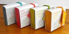 Soap Packaging Boxes- Give Your Packaging And Innovative Look