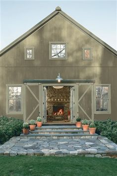 Duxbury Gray Hc 163 By Ben Moore Paint Colors