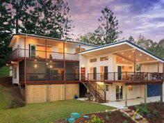 Gorgeous Split Level Homes With Sloping Sites And Split Level Homes on house designs hilly, house designs single, house designs flat, house designs small, house designs interior,