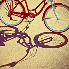 Schwinn Bike Shadow