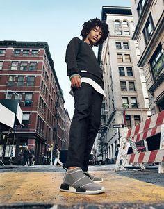 adidas NMD City Sock | SneakerFiles