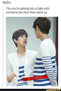 joshua + mingyu | seventeen