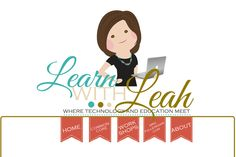 Learn With Leah: Google Drive- Docs, Forms, and Presentations
