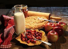 Apple Walnut Crisp Soy Candle Recipe