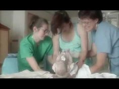 The Business of Being Born FULL DOCUMENTARY.....  Many of my clients watch this and they all love the great gentle births in it (water & birth centre/home birth ones.)   describes so well to women how interventions and drugs can affect their labour/birth and baby ...