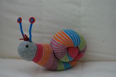 Samson the Snail1 | Flickr : partage de photos !