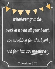 love this one - My 5 year old daughter had this as her memory verse in her Daisies class a few months ago. <3