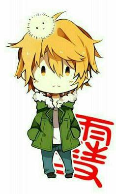 Yukine!!! He's such a cutie #noragami