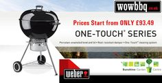 Save on Weber BBQs with free GB delivery when you buy from the experts. Official Weber BBQ World Store with huge barbecue showroom in London, est Bbq World, Weber Barbecue, Bbq Uk, Gas Bbq, Charcoal Grill, Recipes, Weber Bbq, Weber Charcoal Grill