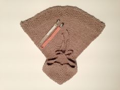 Children poncho & pacifier strings by Mooze 56