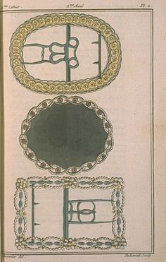 Magasin des Modes, December 1786. One of the things I love about Magasin des Modes Nouvelles is that they occasionally throw in things like this. You also see the occasional carriage, sofa, and once even an entire receiving room! While I definitely...