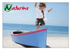 Naturino S/S 2012 press campaign pictures.