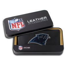 NFL Carolina Panthers Embroidered Checkbook by Rico. $14.34. NFL Carolina Panthers Embroidered Checkbook
