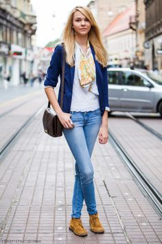 GET INSPIRED BY 10 STREET LOOKS FROM ZAGREB |STREET STYLE SECONDS
