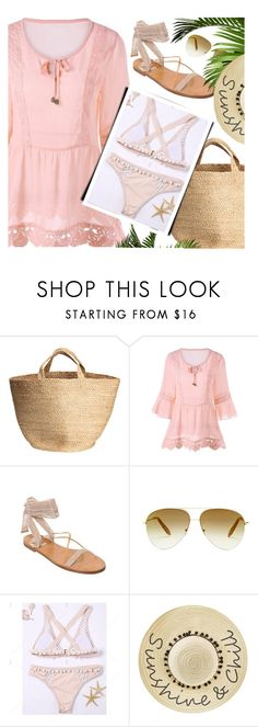 """TwinkleDeals.com"" by monmondefou ❤ liked on Polyvore featuring Victoria Beckham and Betsey Johnson"