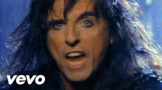Alice Cooper - Poison #AliceCooper Alice Cooper's official music video for 'Poison'. Click to listen to Alice Cooper on Spotify: http://ift.tt/1RR2Ns5 As featured on Cla...
