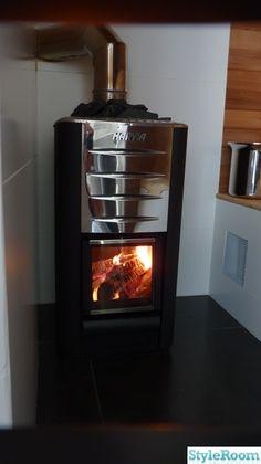 Nytt badrum med relax - Ett inredningsalbum på StyleRoom Home Appliances, Wood, House Appliances, Woodwind Instrument, Timber Wood, Appliances, Trees