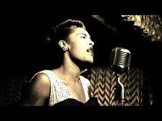 Billie Holiday - Stormy Weather (1953)  C'est en écoutant ses disques que j'ai découvert le jazz ...
