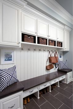 62 Ideas kitchen floor tile gray laundry rooms for 2019 graylaundryrooms 62 Idea. Moro Mor 62 Ideas kitchen floor tile gray laundry rooms for 2019 graylaundryrooms 62 Ideas kitchen floor tile gray laundry rooms for 2019 kitchen Traditional Kitchen Design, Grey Laundry Rooms, Kitchen Wall Tiles, Mudroom Design, Room Tiles, Kitchen Tiles, Mudroom Laundry Room, Kitchen Floor Tile, Kitchen Design