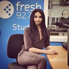 eurovision australian artist