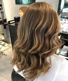 Nydelig farge utført av Celine🤩 Swipe for førbilde👉🏻 Celine, Hairstyle, Long Hair Styles, Beauty, Instagram, Hair Job, Hair Style, Long Hairstyle, Hairdos