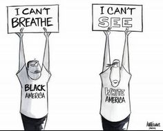 #ICantBreathe but they're OUTRAGED WHEN A dog IS ABANDONED OR WHEN a man get's dragged off a plane!