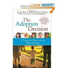 Domestic adoption book