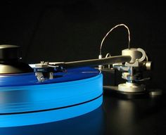 I NEED this VPI turntable!