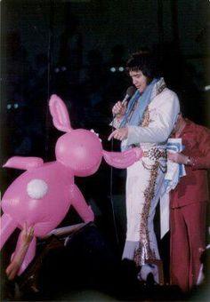 Elvis...1977.