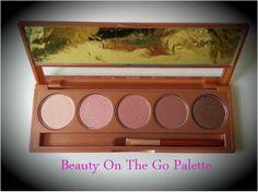 Win dit mooie palette! Colorescience Beauty on the Go palette