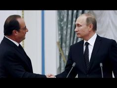 INC News Commentary: Putin cancels visit to France amid Syria tensions