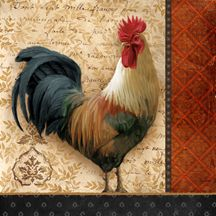 French Roosters main page