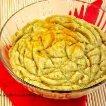 pateu de linte rosie Vegetarian Recipes, Cooking Recipes, Healthy Recipes, Romanian Food, Romanian Recipes, Avocado Hummus, Brocolli, Good Food, Yummy Food