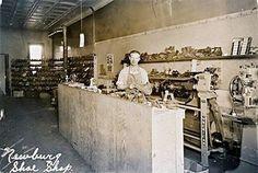 Shoe Shop ~ Newburg MO