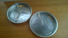 Pie plate pastry mold tart tins baking by TheLittleIrishShop,
